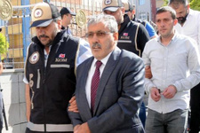 Büyükerşen'e yumruklu saldırıya 3 yıl hapis