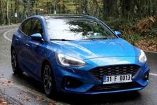 Ford Focus dördüncü nesliyle Türkiye'de satışa sunuldu