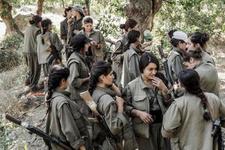 PKK başörtüsüne yasak getirdi! Resmi dil ise...