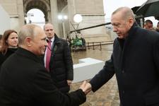 Rusya'dan flaş Erdoğan açıklaması!