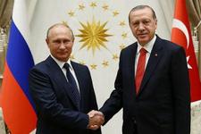 Tarih belli oldu: Putin'den TürkAkım ziyareti!