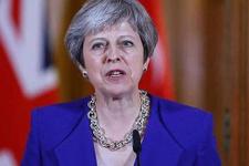 Tarihi kabine toplantısından Brexit'e onay çıktı!
