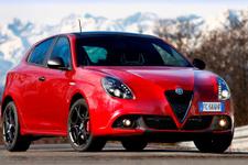 Alfa Romeo'dan Giulietta modelinde kampanya