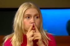 Aleyna Tilki'nin dudakları dolgu mu? EYS Show'da böyle açıkladı