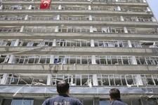 Darbeci erlerden 'polisleri vurduk' itirafı