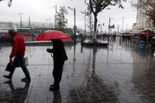 Meteoroloji'den uyarı geldi yarın çok daha kuvvetli olacak