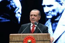 Atatürk ve Erdoğan'a hakaretten tutuklandı