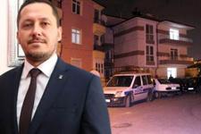 AK Partili vekile acı haber