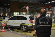 Adana'da hastane otoparkında kavga: 1 ölü 2 yaralı