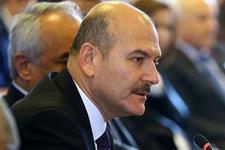 Süleyman Soylu 24 Haziran'da oy kullanan Suriyeli sayısı verdi