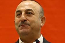 Washington Post'tan Mevlüt Çavuşoğlu'na destek