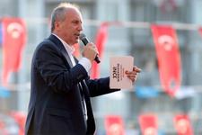 Muharrem İnce İstanbul'dan aday olacak mı? Bomba açıklama