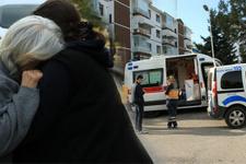 Ankara'da emekli astsubay dehşeti! Önce karısını öldürdü sonra...