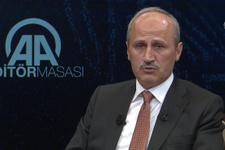 Ulaştırma Bakanı Cahit Turhan: En uzun hat 2019'a açılıyor