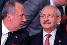 Muharrem İnce Kılıçdaroğlu ile neden görüşmek istediğini anlattı