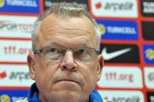 Andersson: Türk milli takımı iyi bir takım
