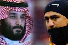 Avrupa'yı sallayan haber! Prens Salman'dan çılgın rakam...