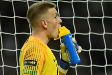 Dünya o penaltı taktiğini konuşuyor! İngiliz kaleci...