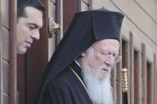 Kilise'den Çipras'a itiraz 'Rahiplerin memurluğu devam etsin'