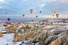 Kapadokya'ya 'mekansal anayasa' Yönetim artık tek elden