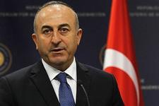 Dışişleri Bakanı Mevlüt Çavuşoğlu'den ABD'ye ziyaret