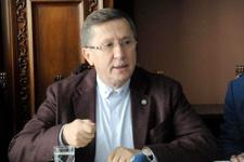 İYİ Partili Türkkan: CHP ile ittifak yok işbirliği var