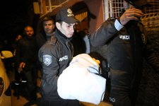 Adanada korkunç olay cinnet getiren anne bebeğini döve döve öldürdü
