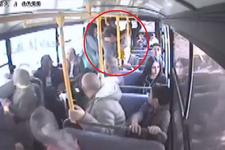 Şoförden alkışlanacak hareket: Engelli çocuk için bunu yaptı!