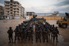 TSK, Afrin'de operasyon başlattı!