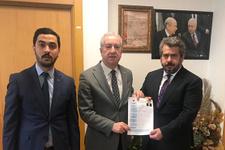 MHP'nin Siverek adayı Bucak: 'Seçime değil ölmeye geliyorum'