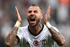 Beşiktaş'ın yıldızı Quaresma Çin yolcusu