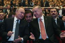TürkAkım'ın deniz bölümünün tamamlanması töreni yapıldı tarihi mesajlar
