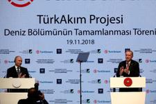 Türkiye'nin enerjisinde tarihi gün