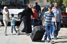 Suriyeliler için 3 milyar Euro destek geliyor
