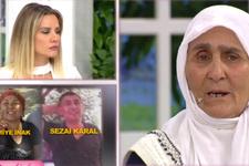 Gelini damadıyla kaçtı ATV'de Esra Erol'un ağzını açık bırakan yasak ilişki