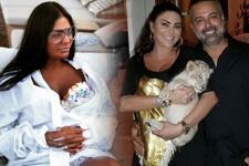 Sosyete güzeli Süreyya Yalçın'ın eşine aldığı tır ve yavru aslanlar kiralık çıktı!