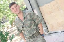 Asker nöbet tuttuğu kulübede ölü bulundu