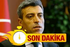 CHP 'Türkçe ezan' diyen Öztürk Yılmaz'ı ihraç etti