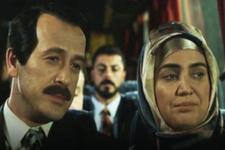 Reis filminde Emine Erdoğan'ı oynamıştı Özlem Balcı AK Parti'den aday oldu
