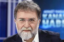 Ahmet Hakan'la Mansur Yavaş birbirine girdi! Zavallı çelimsiz...