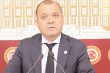 Trabzonlular'dan CHP'li vekile suç duyurusu