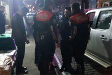 Trabzon'da korkunç cinayet: Aracında vuruldu