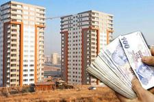 Ruhsat verilen bina sayısı yüzde 40 azaldı
