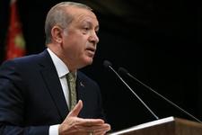 Erdoğan: İstanbul'un ilçelerini bana bırakın