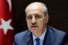 Kurtulmuş açıkladı İstanbul ve Ankara adaylarımız belli