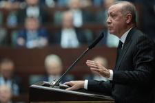 Cumhurbaşkanı Erdoğan'dan ekmek, bal, yağ talimatı
