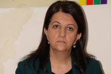 HDP'li Pervin Buldan'ın Demirtaş isyanı!