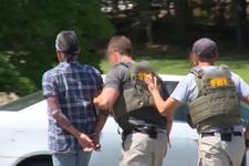 FBI Samsun'da operasyon yaptı gözaltına alınan kişinin suçu utanç verici