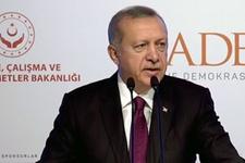 Erdoğan'dan millet kıraathanesi açıklaması! Bütün illere yayılacak