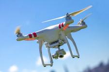 Drone ile bir ilk gerçekleşti hastaneler arası organ taşındı